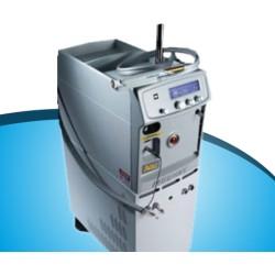 Aura - laser do zabiegów naczyniowych