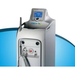 Gemini - laser do zabiegów naczyniowych