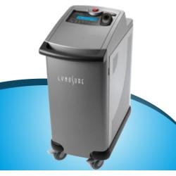 Apogee - laser do epilacji owłosienia